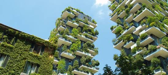 bosco verticale building in milan 35