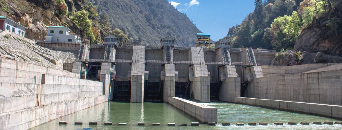 1 sainj power project