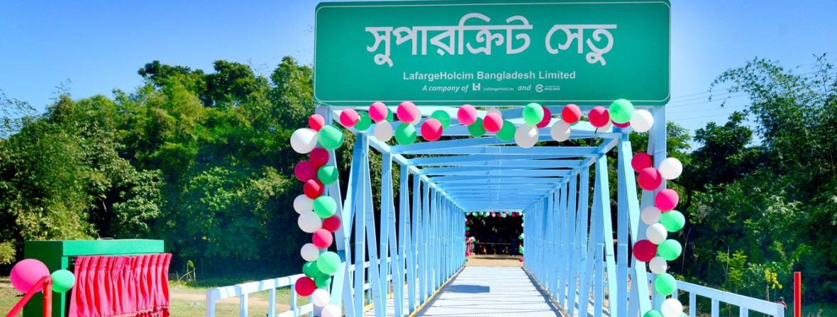 bangladesh bridge