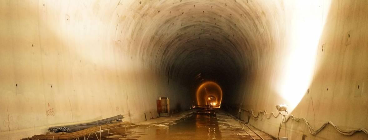 underground tunnels 1