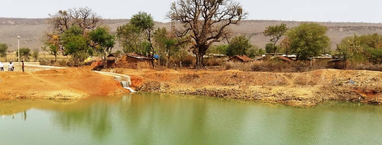 water harvesting 1 acc kymore wash